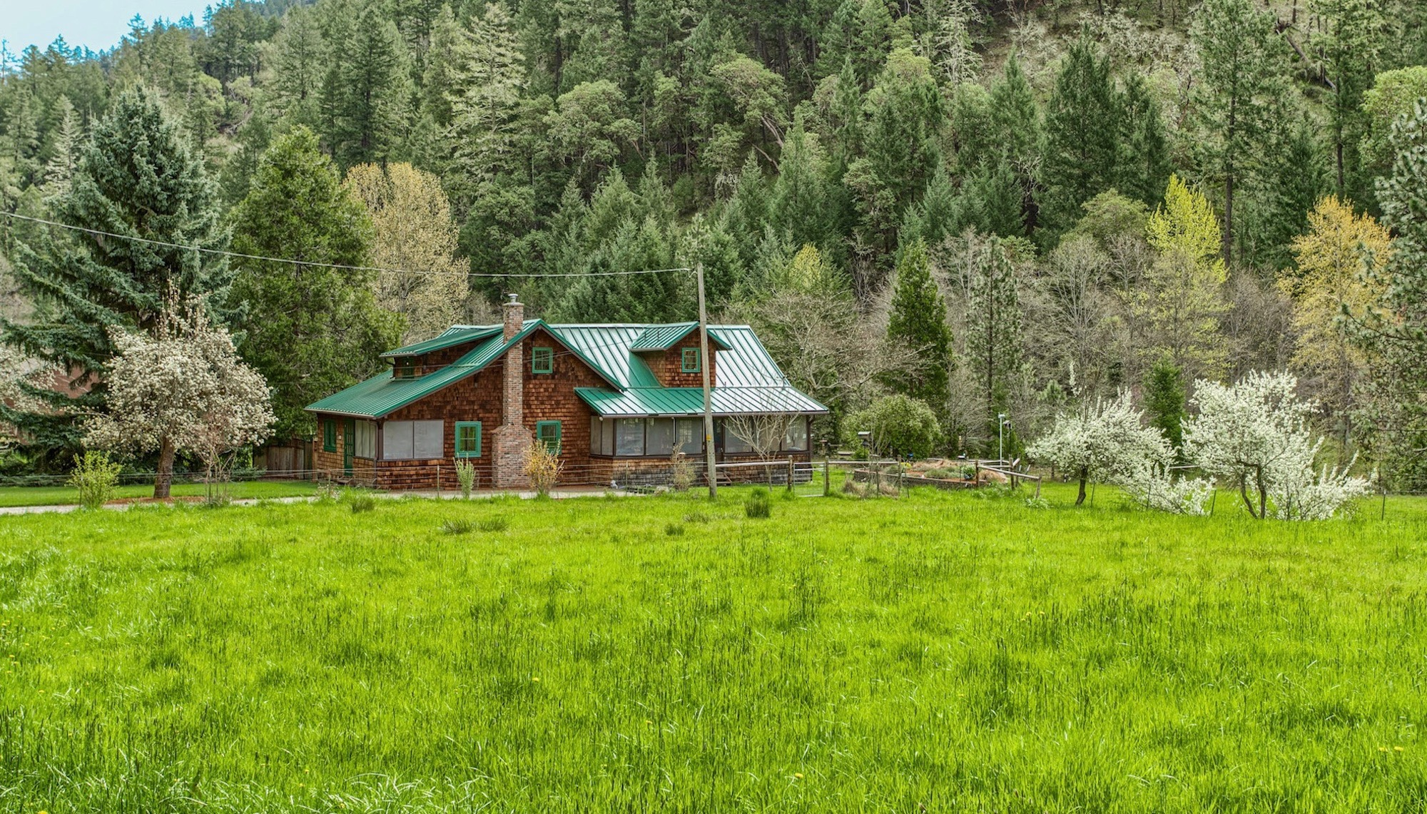 Rogue Valley Homes for sale