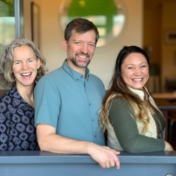 Three awesome Brokers join Full Circle