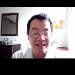 Colin Mullane interviews Chief Economist of National Association of Realtors, Dr. Lawrence Yun